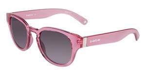 bebe BB7069 Pink Crystal