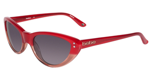 bebe BB7062 Crystal Red