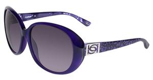 bebe BB7055 Purple