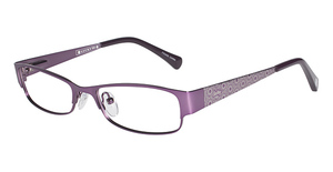 Lucky Brand Groovy Purple