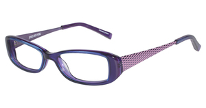 Jones New York Petite J215 Purple
