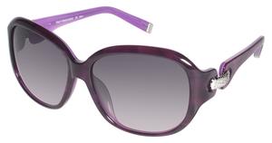 TRU Trussardi TR 12834 Purple