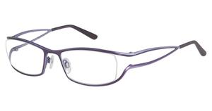 Charmant Titanium TI 10889 Purple