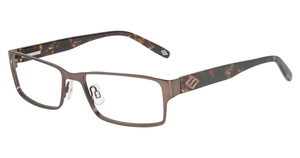 Joseph Abboud JA4015 Coffee Wood