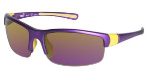 Puma PU 15145 Purple