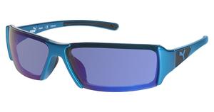 Puma PU 15142 Blue 092