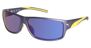 Puma PU 15143 Purple
