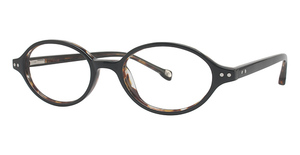 Hickey Freeman Boston Black Tortoise