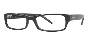 Cutter & Buck Flagstaff Black  01