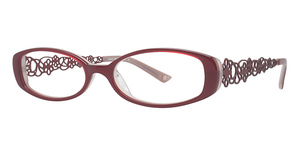 Laura Ashley Evelyn Cranberry