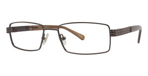 Woolrich 7827 Shiny Coffee