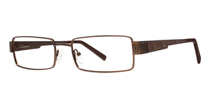 Modern Optical BIG Bucks Matte Brown