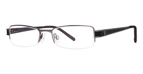 Modern Optical Destiny Matte Gunmetal/Black