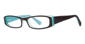 Modern Optical 10x219 Brown/Blue