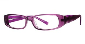 Modern Optical Belle Plum