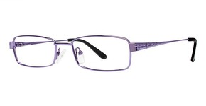 Modern Optical Melody Lilac