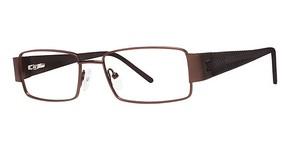 Modern Optical GVX526 Matte Brown