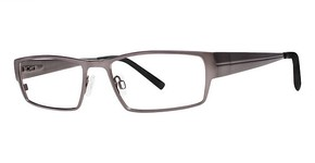 Modern Optical GVX524 Matte Gunmetal