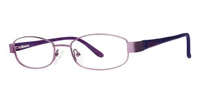 Modern Optical Seasons Plum