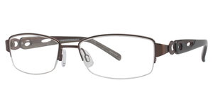 Aspex T9942 Stn CopperBrown/Chocolate