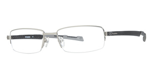 Columbia Sawtooth Matte Silver/Grey