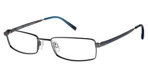Charmant Titanium TI 10757 03 Blue Fade