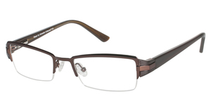 A&A Optical Harper Eyeglasses