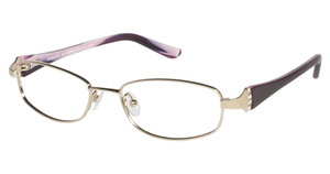 A&A Optical Charlotte Gold