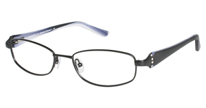 A&A Optical Charlotte 12 Black