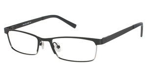 A&A Optical Abbey Rd 12 Black