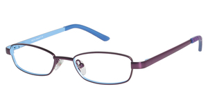 A&A Optical TGIF Purple