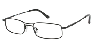 A&A Optical M568 Black