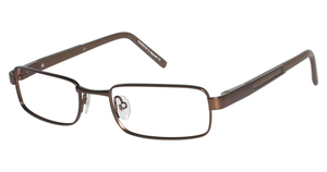 A&A Optical Pumped Up Brown