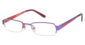A&A Optical GR8 Purple