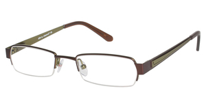 A&A Optical GR8 Brown