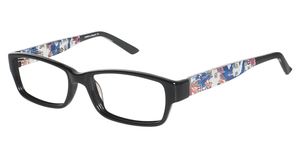 A&A Optical Jagger Black  01