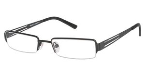 A&A Optical Prepster 12 Black