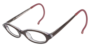 A&A Optical Round Up Brown
