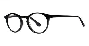 Modern Optical Global Village Black +2.00