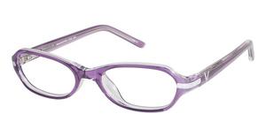 Victorious Imagination Purple