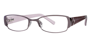 Daisy Fuentes Eyewear Daisy Fuentes Savanna Dusty Rose