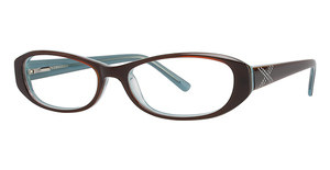 Vision's Vision's 189 Brown/Teal