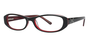 Vision's Vision's 189 Ebony/Cherry