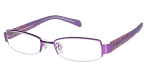 A&A Optical RO3490 418 Purple