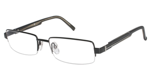 A&A Optical Thrasher 12 Black