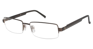 A&A Optical Thrasher Brown