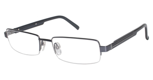 A&A Optical Thrasher Gunmetal