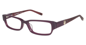 TRU Trussardi TR 12505 Purple