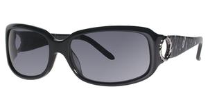 Vivian Morgan 8808 Black/Onyx