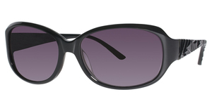 Vivian Morgan 8807 Black